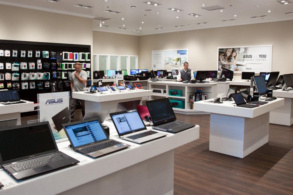 Windows Computer Store