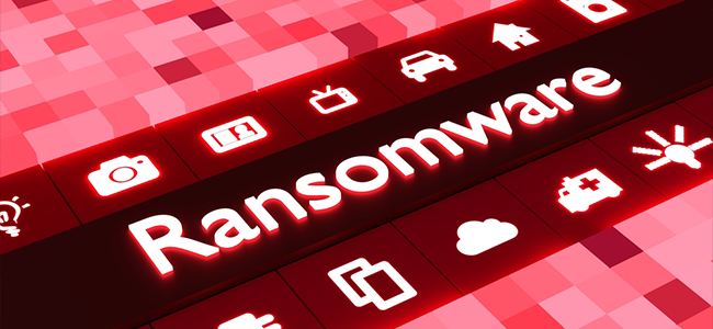 Ransomware, anti virus professionals